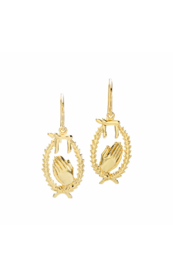 Stuller Religious And Symbolic Earrings R16592 product image