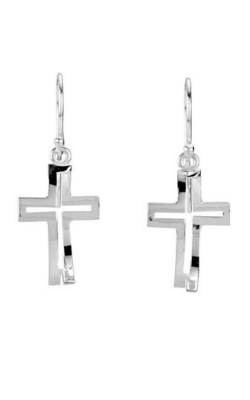Stuller Religious And Symbolic Earrings R16582 product image