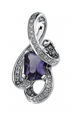 Stuller Gemstone Fashion Pendant 65549 product image