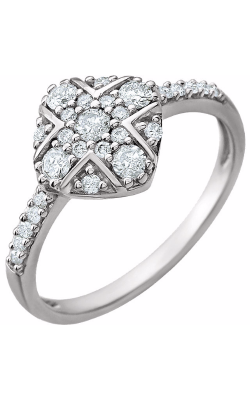 Stuller Diamond Fashion Fashion Ring 651915 product image