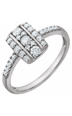 Stuller Diamond Fashion Fashion Ring 651918 product image