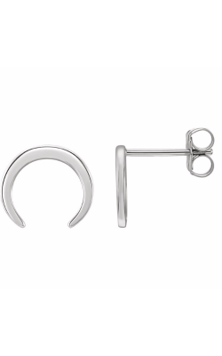Stuller Metal Fashion Earrings 86259 product image