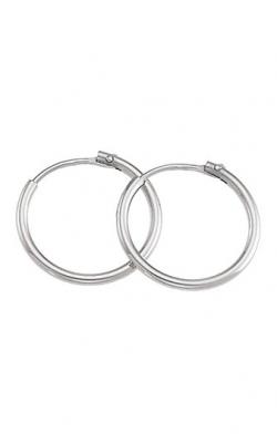 Stuller Metal Fashion Earrings 69012 product image