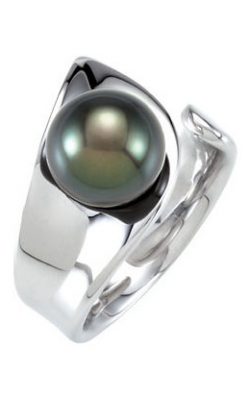 Stuller Pearl Fashion Rings 68445 product image