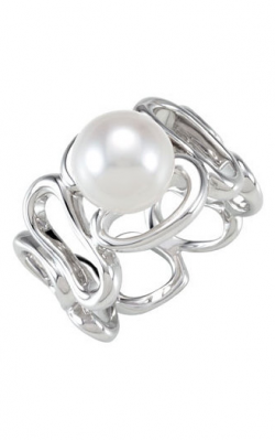 Stuller Pearl Fashion Rings 68453 product image
