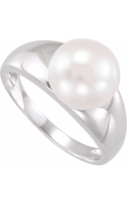 Stuller Pearl Fashion Rings 68605 product image