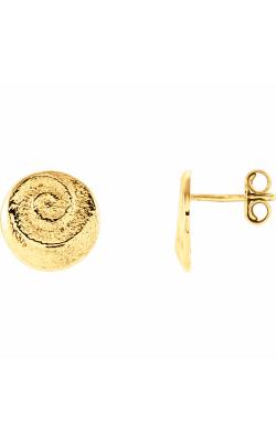 Stuller Metal Fashion Earrings 85990 product image