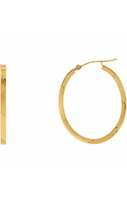 Stuller Metal Fashion Earrings 86058 product image