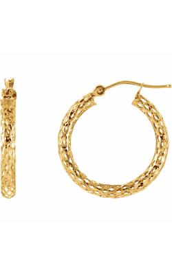 Stuller Metal Fashion Earrings 86063 product image