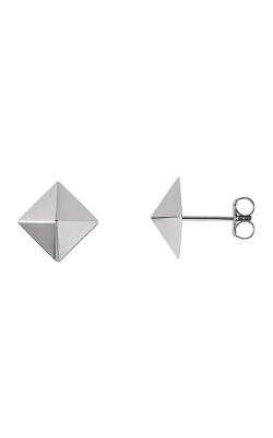 Stuller Metal Fashion Earrings 85888 product image