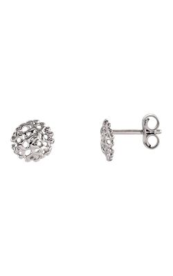 Stuller Metal Fashion Earrings 85991 product image