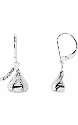 Stuller Metal Fashion Earrings 85202 product image