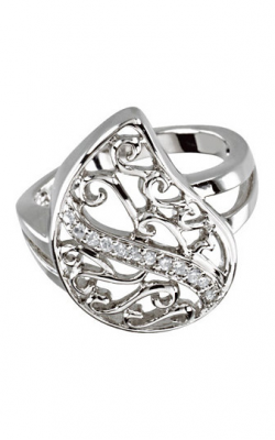 Stuller Religious and Symbolic Rings R43044 product image