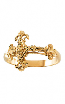 Stuller Religious and Symbolic Rings R43024 product image