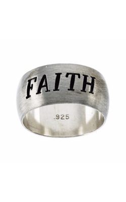 Stuller Religious and Symbolic Rings R43022 product image