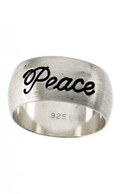 Stuller Religious and Symbolic Rings R43020 product image