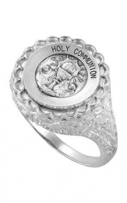 Stuller Religious and Symbolic Rings R43051 product image