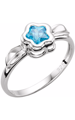 Stuller Youth Rings 19397 product image