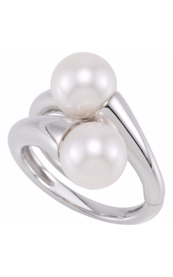Stuller Pearl Fashion Rings 68628 product image