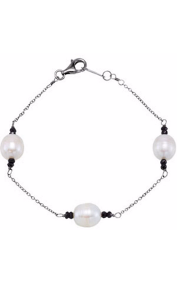 Stuller Pearl Fashion Bracelet 68480 product image