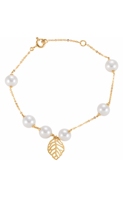 Stuller Pearl Fashion Bracelet 650119 product image