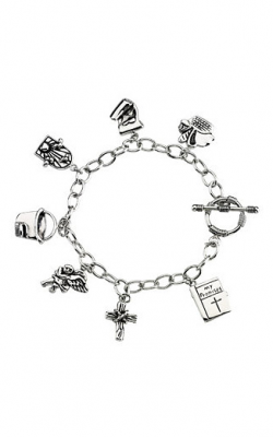 Stuller Religious And Symbolic Bracelet R41975 product image