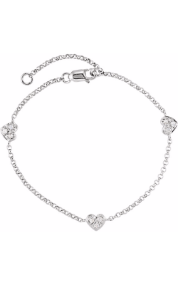 Stuller Youth Bracelet 650763 product image