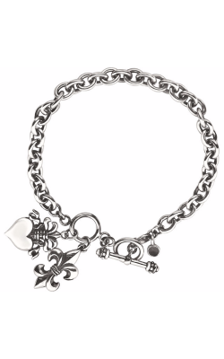 Stuller Metal Fashion Bracelet 85722 product image