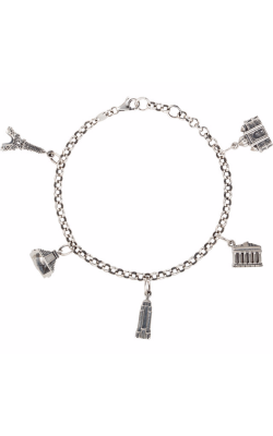 Stuller Metal Fashion Bracelet 650827 product image