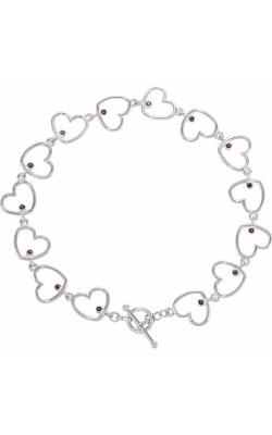 Stuller Gemstone Fashion Bracelets BRC746 product image
