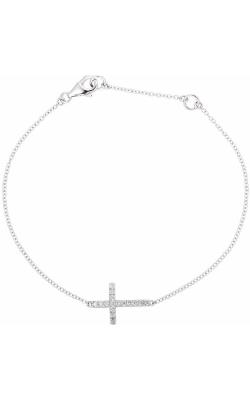 Stuller Religious and Symbolic Bracelet 651343 product image
