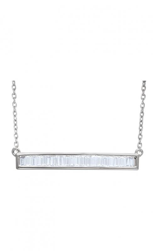 Stuller Diamond Fashion Necklace 651885 product image