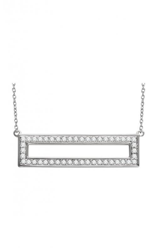 Stuller Diamond Fashion Necklace 651887 product image