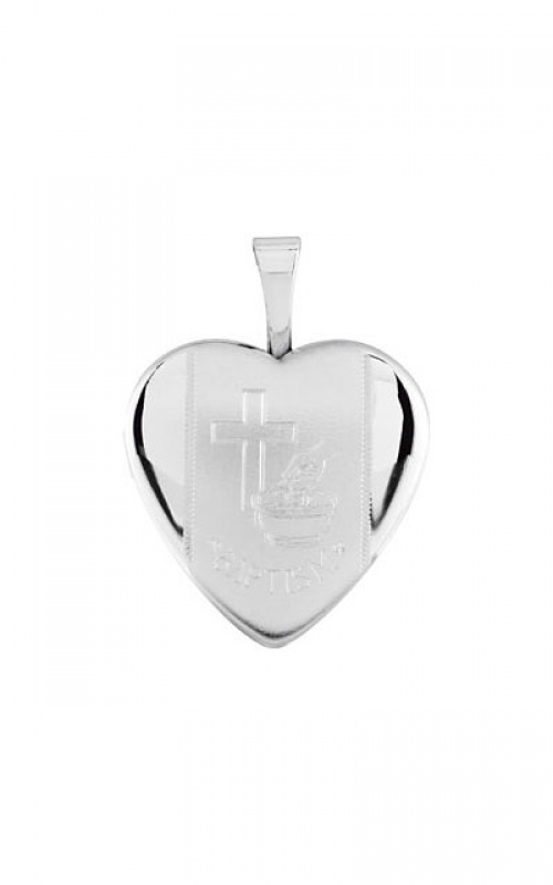 Stuller Youth Necklace R45248 product image