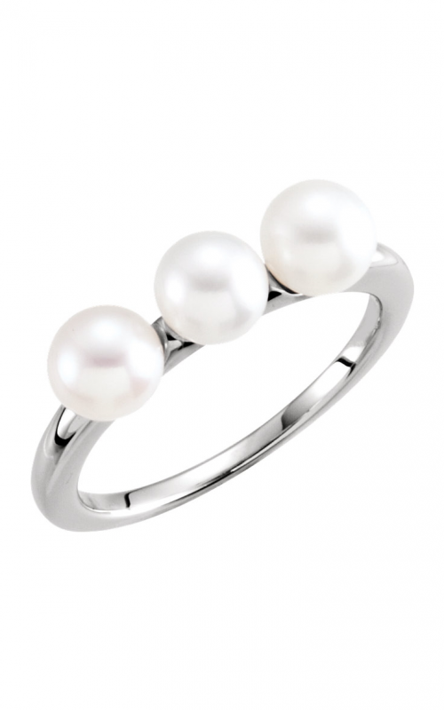 Stuller Pearl Fashion Fashion ring 6473 product image