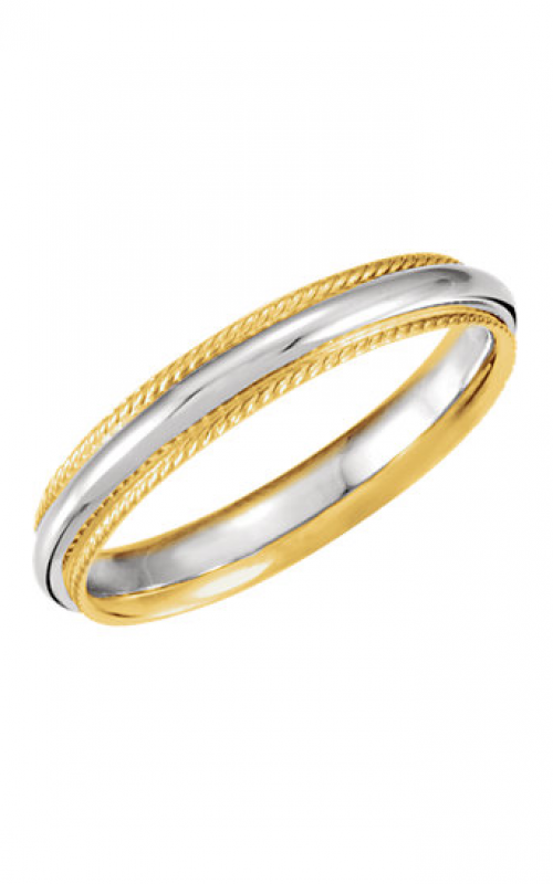 Stuller Women's Wedding Bands Wedding band 5991 product image