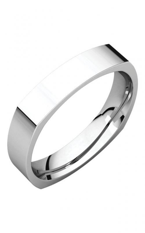 Stuller Men's Wedding Bands Wedding band SQR11 product image