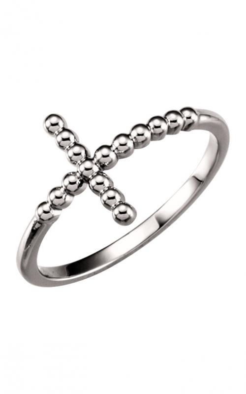 Stuller Religious and Symbolic Fashion ring 51417 product image