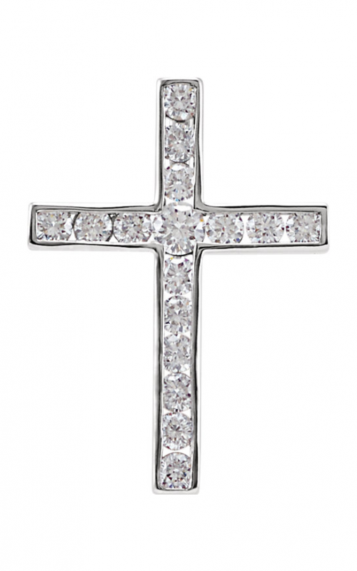 Stuller Religious and Symbolic Necklace R42310 product image