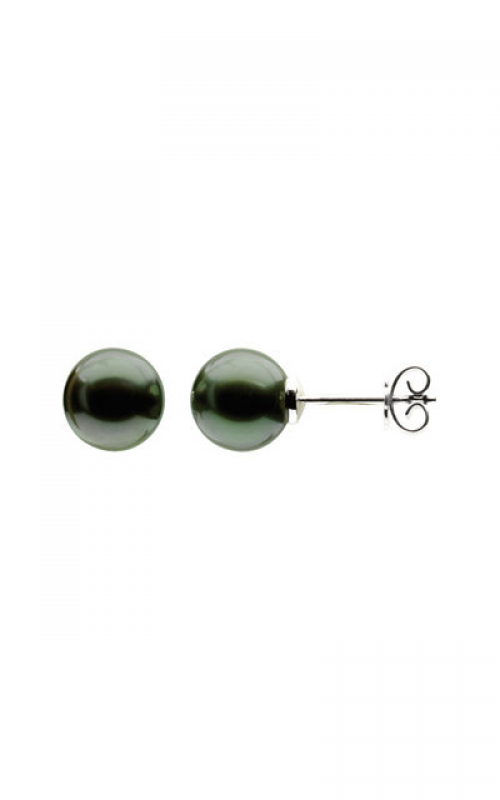 Stuller Pearl Fashion Earrings 67429 product image