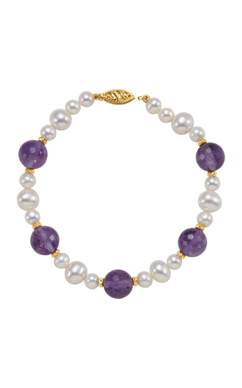 Stuller Pearl Fashion Bracelet 650159 product image