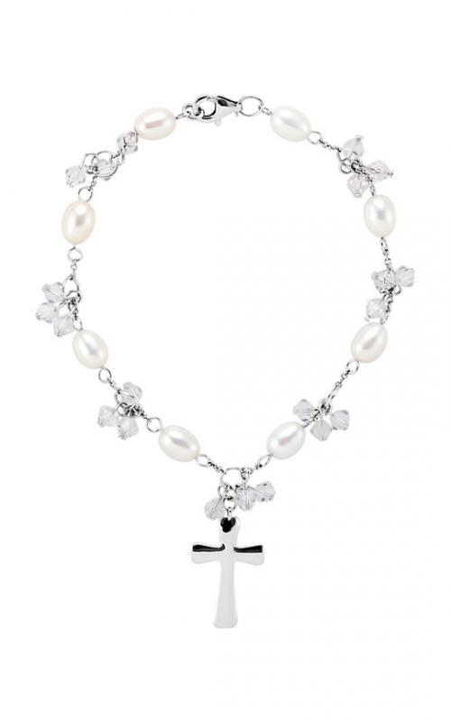 Stuller Religious and Symbolic Bracelet R48074 product image