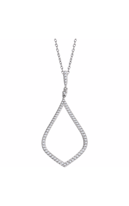 Stuller Diamond Fashion Necklace 651979 product image