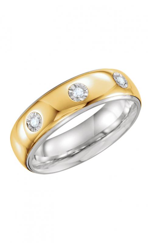 Stuller Women's Wedding Bands Wedding band 651737 product image