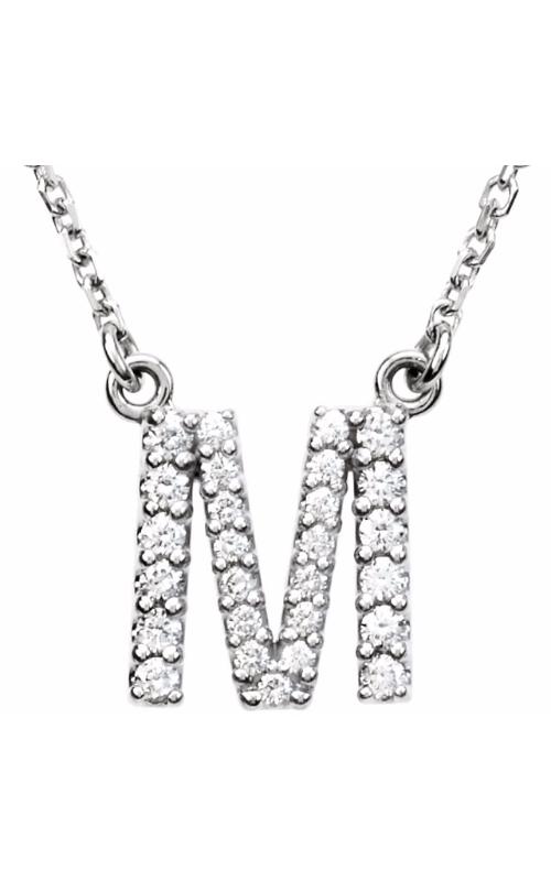 Stuller Diamond Fashion Necklace 67311-112 product image