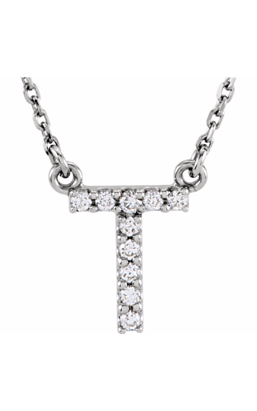 Stuller Diamond Fashion Necklace 67311-119 product image