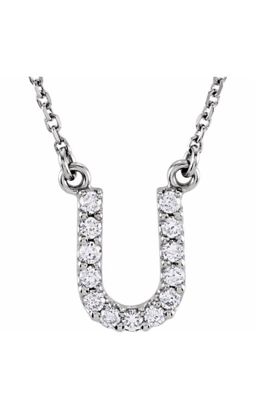 Stuller Diamond Fashion Necklace 67311-120 product image