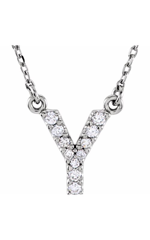 Stuller Diamond Fashion Necklace 67311-124 product image