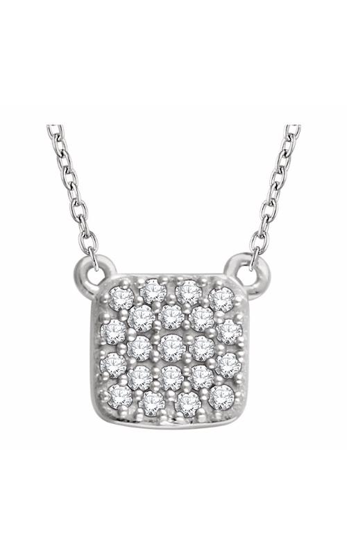 Stuller Diamond Fashion Necklace 651835 product image