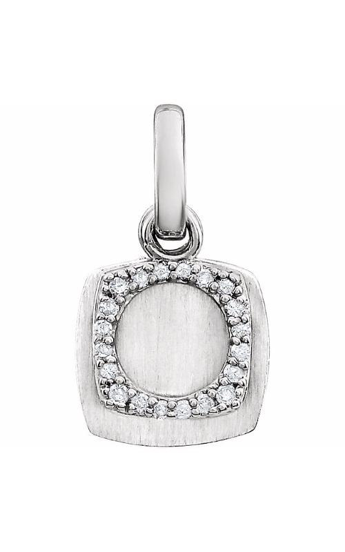 Stuller Diamond Fashion Necklace 651813 product image